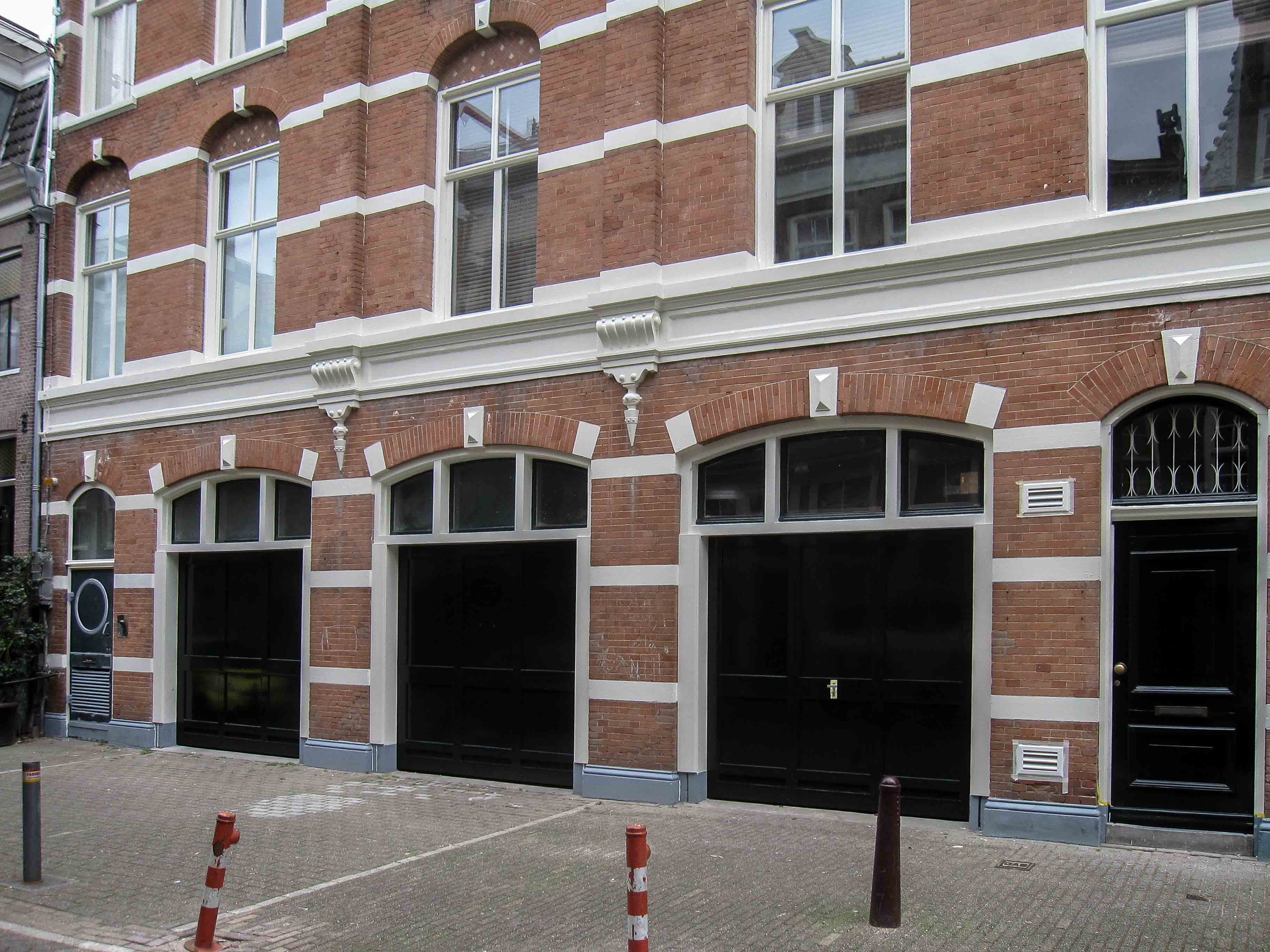 Kerkstraat - Amsterdam